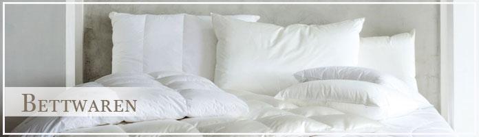 Bettwaren