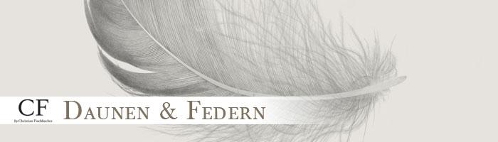 Daunen & Federn