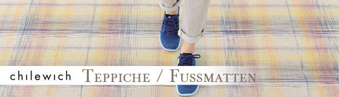 Teppiche / Fußmatten
