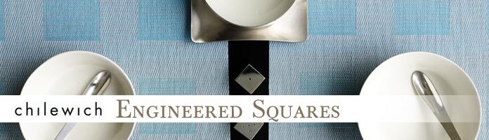 Engineered Squares