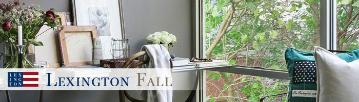 Lexington Fall