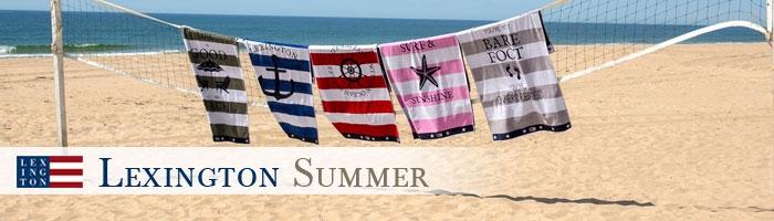 Lexington Summer