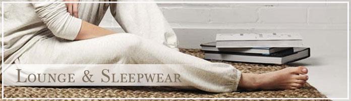 Lounge- und Sleepwear