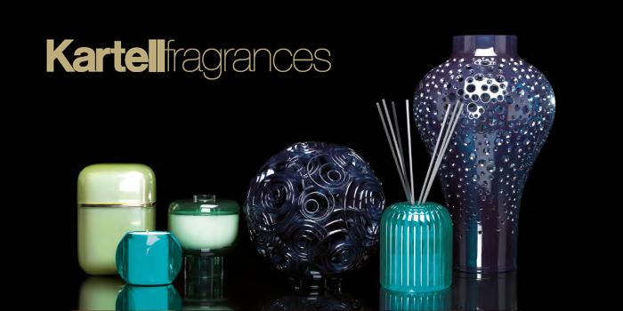 Kartell Fragrances