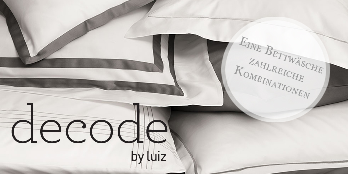 Decode by luiz
