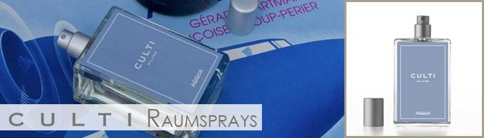 Raumsprays