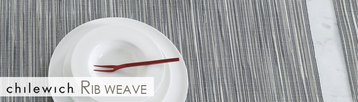 Rib Weave