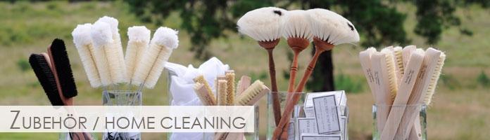 Zubehör / Home Cleaning