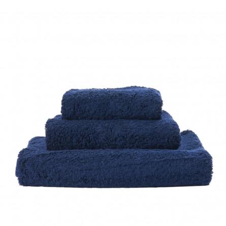 Abyss & Habidecor Handtuchserie Super Pile blue night -308  (in 9 Größen)