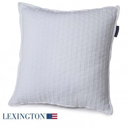 Lexington Dekokissen Star weiß