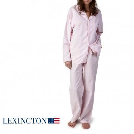 Lexington American Authentic Unisex Pyjama rosa