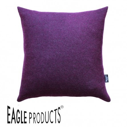 Eagle Products Kissenbezug Boston brombeere (40 x 40 cm)