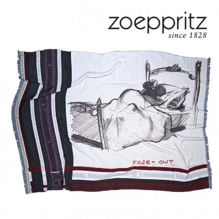 Zoeppritz Jacquardplaid Mickey Fade Out-990