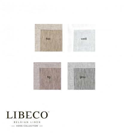 Libeco Musterlasche Tischwäsche Serie Frascati