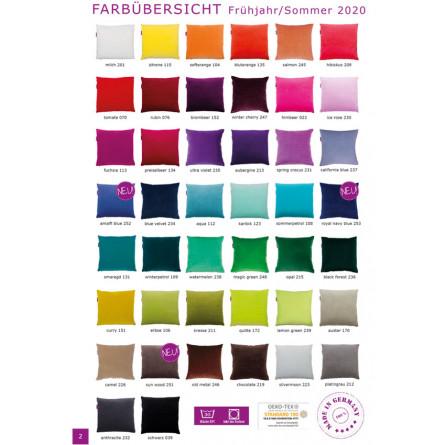 Farbenfreude Farbring Nicky
