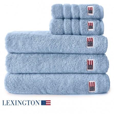 Lexington Handtuch Original hellblau