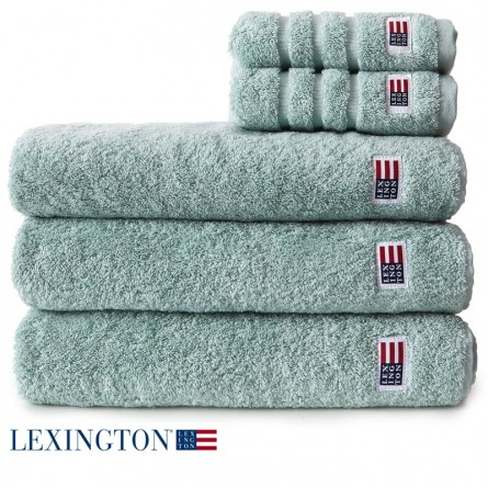 Lexington Handtuch Original pale green