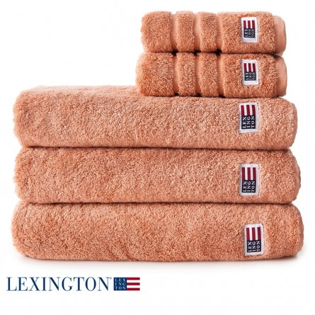 Lexington Handtuch Original powder pink