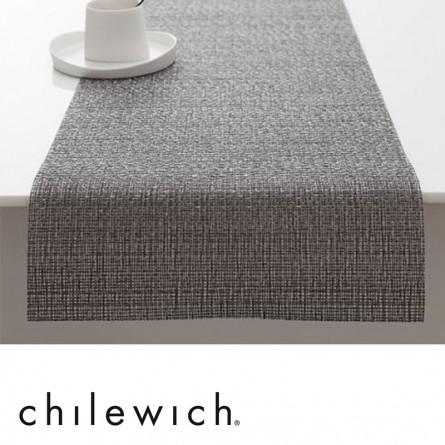 chilewich l ufer glassweave graphit. Black Bedroom Furniture Sets. Home Design Ideas