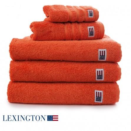 Lexington Handtuch Original orange