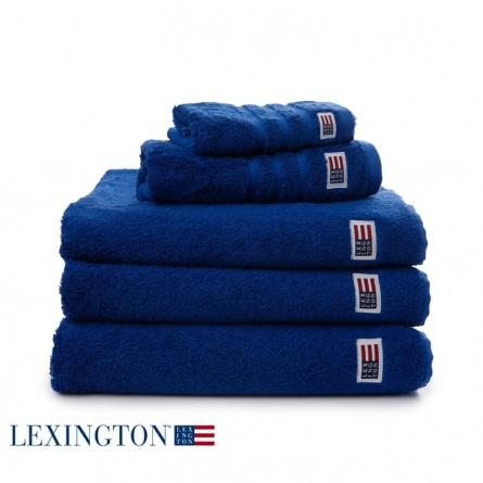 Lexington Handtuch Original königsblau