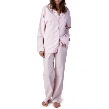 Lexington Pyjama American Authentic Unisex rosa