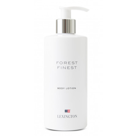 Lexington Body Lotion Casual Luxury Forest Finest 300ml