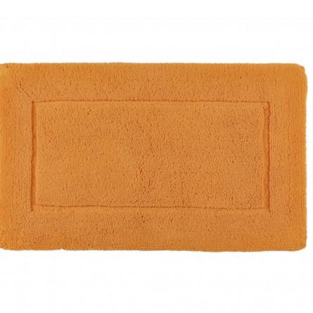 Abyss & Habidecor Badematte Must orange -635 (in 6 Größen)