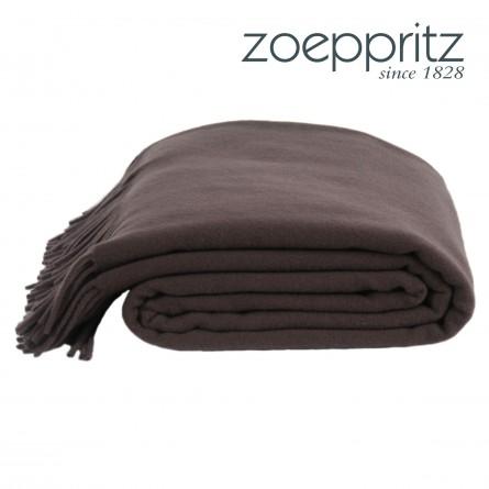 Zoeppritz Plaid Must Have braun-880