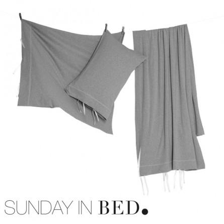 Sunday in Bed Bettwäsche Henri
