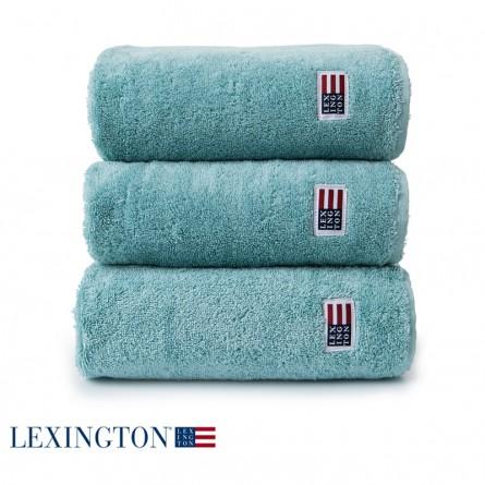 Lexington Handtuch Original teal blue