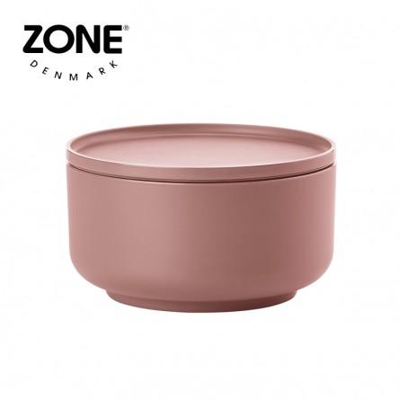 Zone Schale Peili siena red