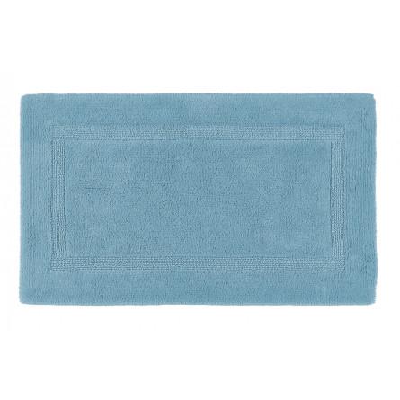 Abyss & Habidecor Badeteppich Reversible turquoise -370 (in 6 Größen)