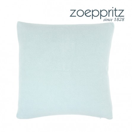 Zoeppritz Kissen Softy opal-730