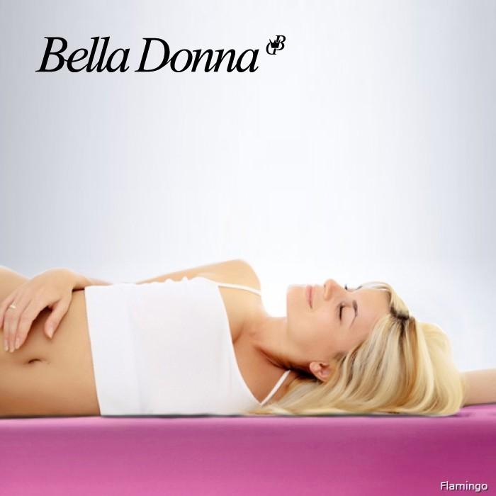 formesse spannbettlaken bella donna jersey flamingo. Black Bedroom Furniture Sets. Home Design Ideas