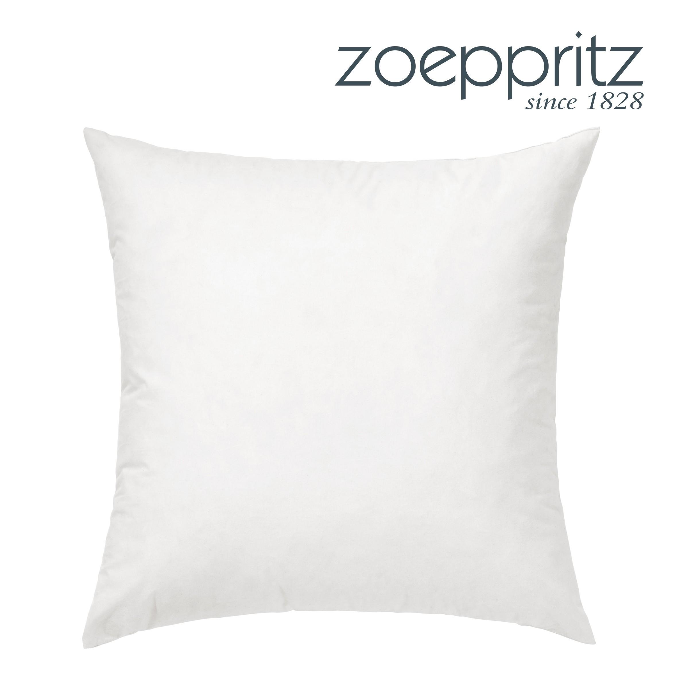 zoeppritz kissenf llung federn. Black Bedroom Furniture Sets. Home Design Ideas