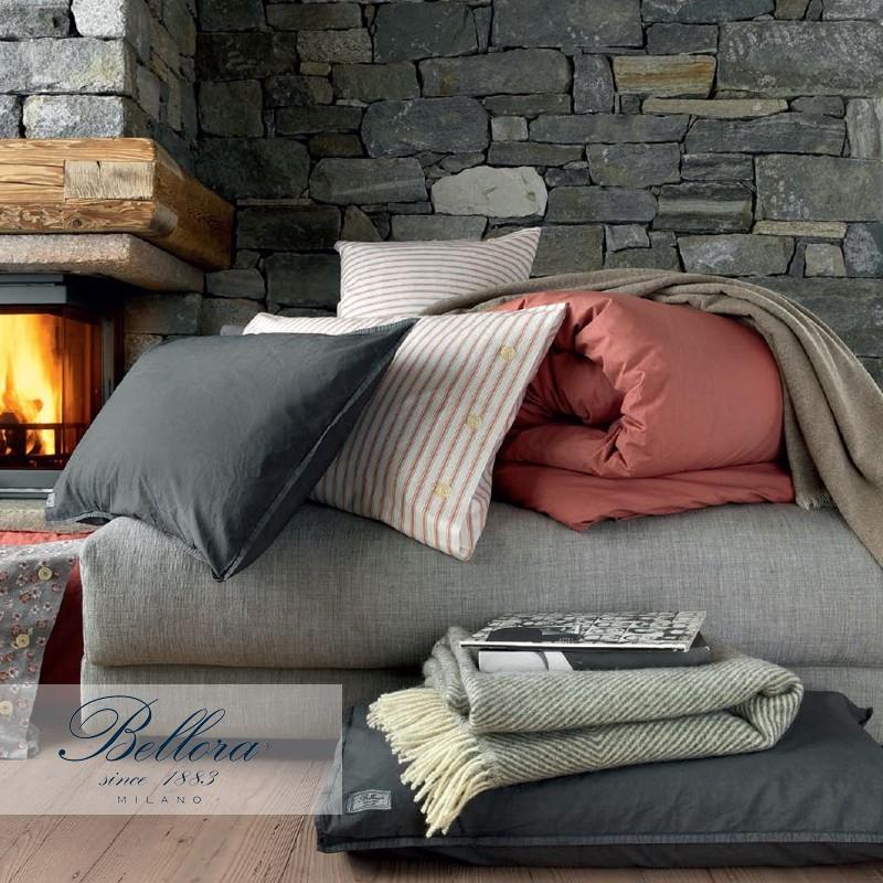 bellora bettw sche gregory burgundy rot. Black Bedroom Furniture Sets. Home Design Ideas