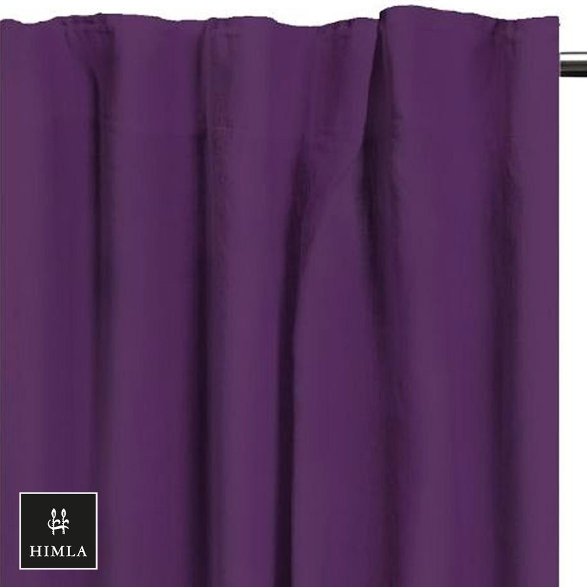 himla vorhang mira porter. Black Bedroom Furniture Sets. Home Design Ideas