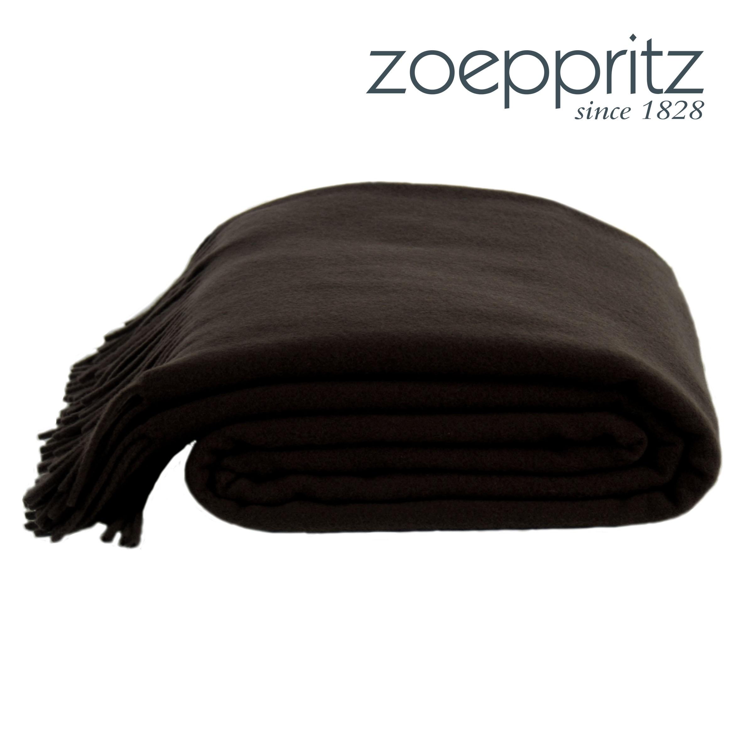 zoeppritz plaid must have mocca 890. Black Bedroom Furniture Sets. Home Design Ideas