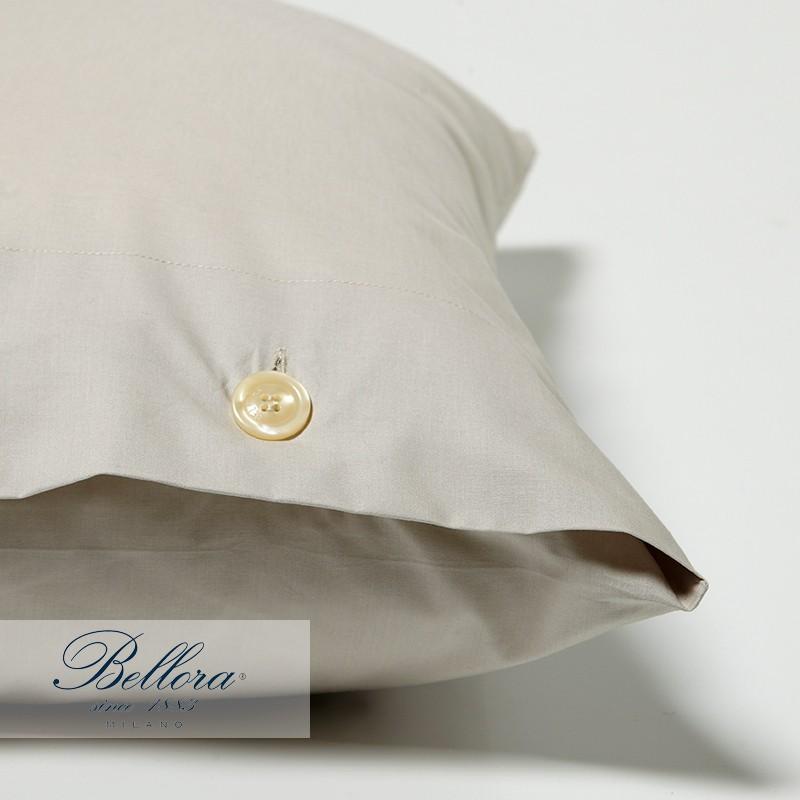 bellora bettw sche percolours sand. Black Bedroom Furniture Sets. Home Design Ideas