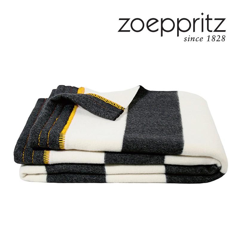 zoeppritz decke trace offwhite 010. Black Bedroom Furniture Sets. Home Design Ideas