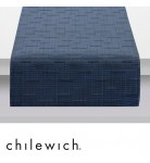 Chilewich Läufer Bamboo lapis