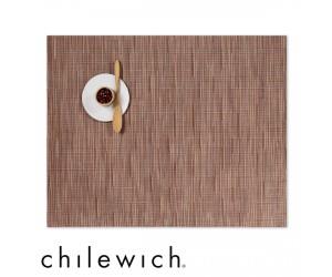 Chilewich Set Rechteckig Bamboo brick