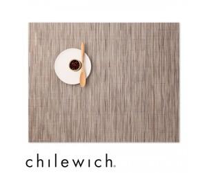 Chilewich Set Rechteckig Bamboo dune