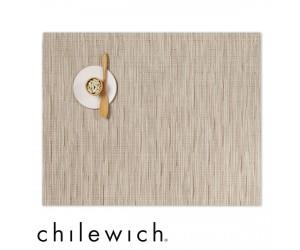 Chilewich Set Rechteckig Bamboo oat