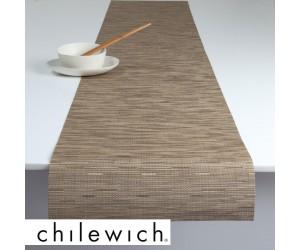 Chilewich Läufer Bamboo camel