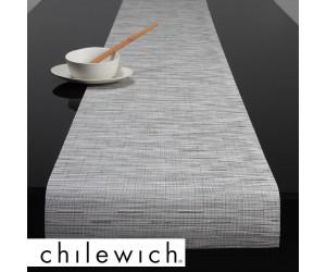 Chilewich Läufer Bamboo chalk