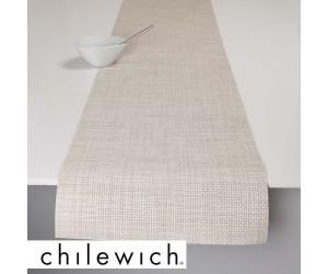 Chilewich Läufer Basketweave khaki