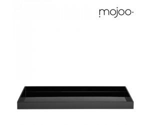 Mojoo Lacktablett rechteckig Xlarge black