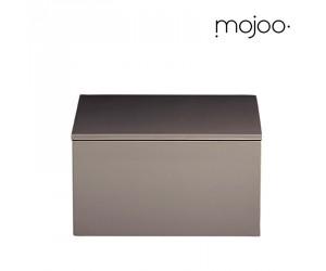 Mojoo Lackbox mit Deckel quadratisch medium rabbit